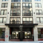 Maxwell Place: 1025 Maxwell Lane , Hoboken