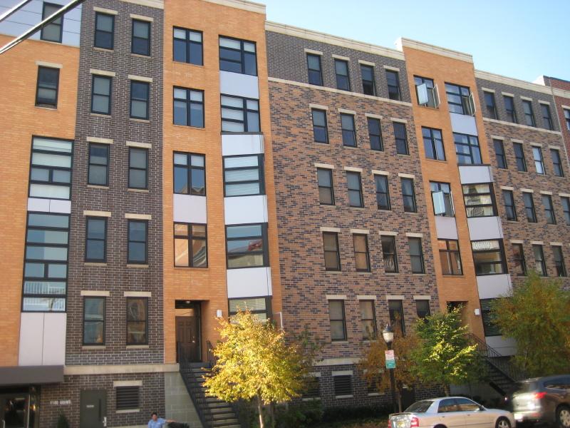 1100 Adams, Upper Grand, Hoboken