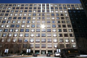 The Hudson Tea Buildings, 1500 Washington Street & 1500 Hudson Street