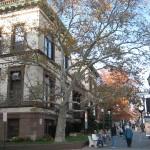 City Hall, Hoboken