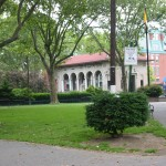 Columbus Park, Hoboken