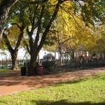 Elysian Park, Hoboken