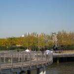 Pier C Park, Hoboken