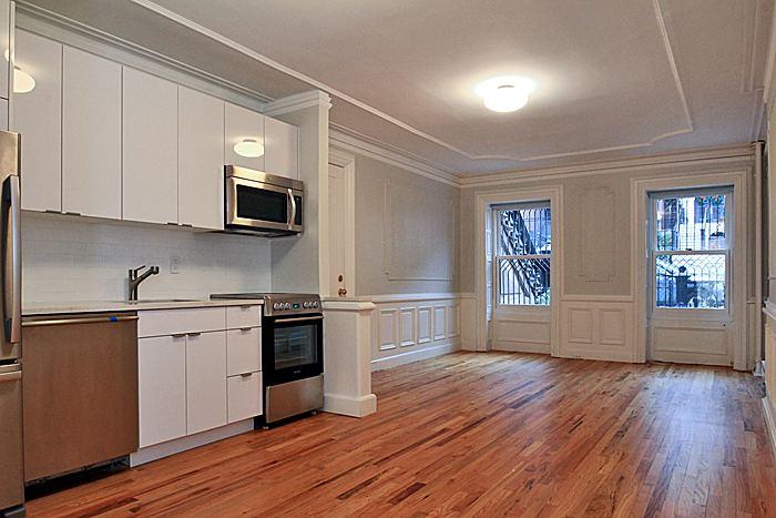 studio apartment hoboken